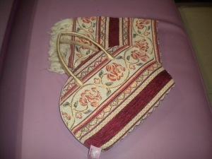 tas dan sajadah